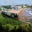 PAIGNTON STEAM TRAIN AND PADDLE STEAMER